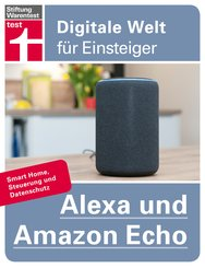 Alexa und Amazon Echo (eBook, ePUB)
