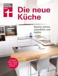 Die neue Küche (eBook, ePUB)