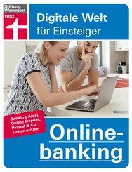 Onlinebanking (eBook, PDF)