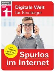 Spurlos im Internet (eBook, ePUB)