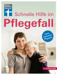 Schnelle Hilfe im Pflegefall (eBook, PDF)