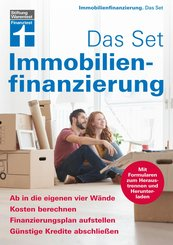 Immobilienfinanzierung. Das Set (eBook, PDF)