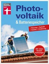 Photovoltaik & Batteriespeicher (eBook, PDF)