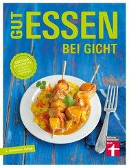 Gut essen bei Gicht (eBook, PDF)
