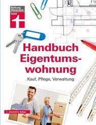 Handbuch Eigentumswohnung (eBook, ePUB)