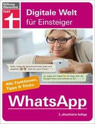 WhatsApp (eBook, ePUB)
