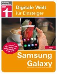Samsung Galaxy (eBook, ePUB)