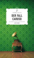 Der Fall Caruso (eBook)