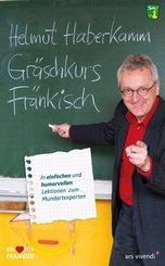 Gräschkurs Fränkisch (eBook)