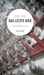 Das letzte Bier (eBook)