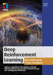 Deep Reinforcement Learning (eBook, ePUB)