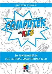 Computer für Kids (eBook, ePUB)