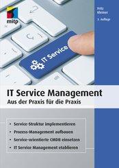 IT Service Management (eBook, ePUB)