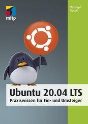 Ubuntu 20.04 LTS (eBook, ePUB)