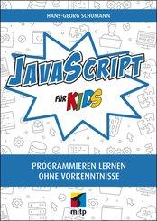 JavaScript für Kids (eBook, ePUB)