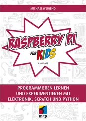 Raspberry Pi für Kids (eBook, PDF)