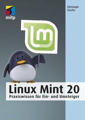 Linux Mint 20 (eBook, PDF)
