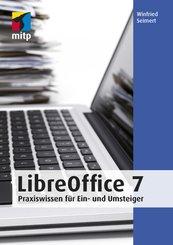 LibreOffice 7 (eBook, ePUB)