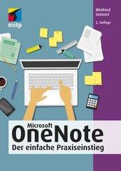 OneNote (eBook, PDF)