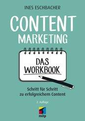 Content Marketing - Das Workbook (eBook, ePUB)