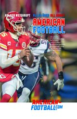 Alles über American Football (eBook, ePUB)
