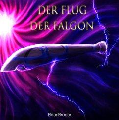 Der Flug der Falgon (eBook, ePUB)