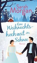 Eine Weihnachtshochzeit im Schnee (eBook, ePUB)