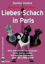 Liebes-Schach in Paris (eBook, ePUB)