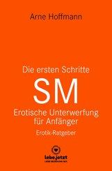 Die ersten Schritte SM - Unterwerfung für Anfänger | Erotischer Ratgeber (eBook, PDF)