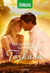 Romana Sommeredition Band 1 (eBook, ePUB)