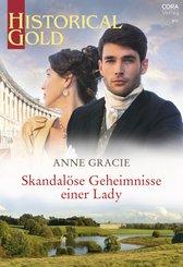 Skandalöse Geheimnisse einer Lady (eBook, ePUB)