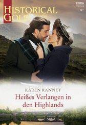 Heißes Verlangen in den Highlands (eBook, ePUB)