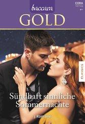 Baccara Gold Band 23 (eBook, ePUB)