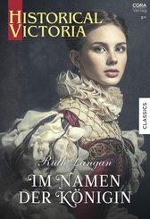 Im Namen der Königin (eBook, ePUB)