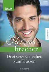 Romana Herzensbrecher Band 9 (eBook, ePUB)