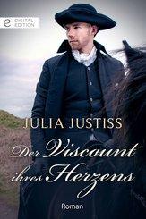 Der Viscount ihres Herzens (eBook, ePUB)