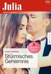 Stürmisches Geheimnis (eBook, ePUB)
