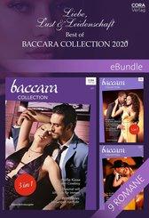 Liebe, Lust & Leidenschaft - Best of Baccara Collection 2020 (eBook, ePUB)