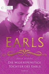 Die widerspenstige Tochter des Earls (eBook, ePUB)