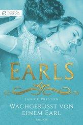 Wachgeküsst von einem Earl (eBook, ePUB)
