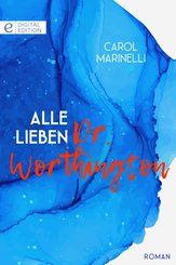 Alle lieben Dr. Worthington (eBook, ePUB)