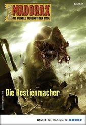 Maddrax 537 - Science-Fiction-Serie (eBook, ePUB)