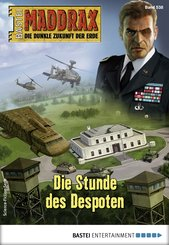 Maddrax 538 - Science-Fiction-Serie (eBook, ePUB)