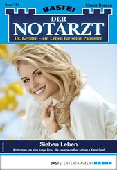 Der Notarzt 373 - Arztroman (eBook, ePUB)
