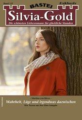 Silvia-Gold 117 - Liebesroman (eBook, ePUB)