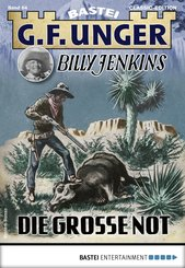 G. F. Unger Billy Jenkins 64 - Western (eBook, ePUB)