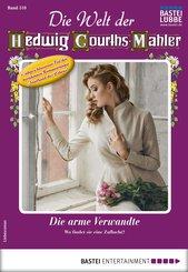 Die Welt der Hedwig Courths-Mahler 510 - Liebesroman (eBook, ePUB)