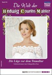 Die Welt der Hedwig Courths-Mahler 516 - Liebesroman (eBook, ePUB)