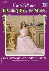 Die Welt der Hedwig Courths-Mahler 522 - Liebesroman (eBook, ePUB)