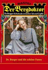 Der Bergdoktor 2047 - Heimatroman (eBook, ePUB)